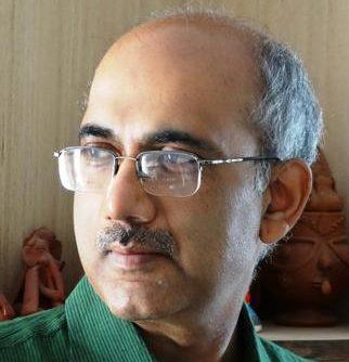 शब्दीप्ता of the issue- मिलिंद बोकिल
