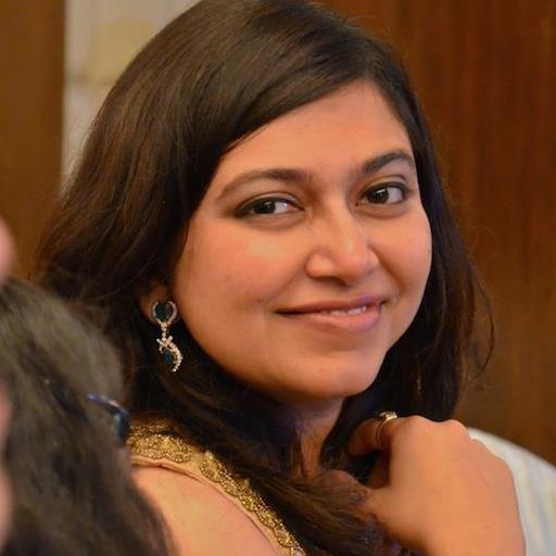 सुरेल वाटचाल- डॉ. नेहा राजपाल